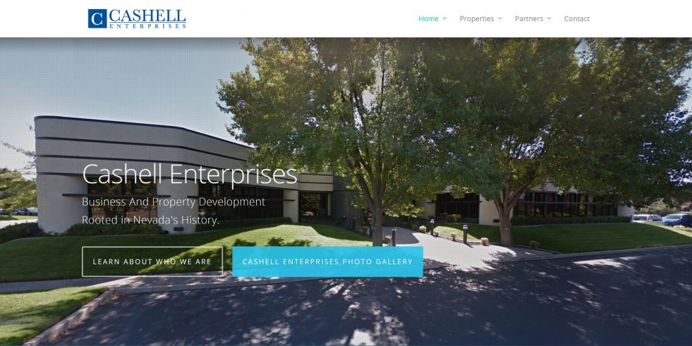 Website Developer Reno, NV